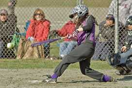 Cranston, RI Youth Softball