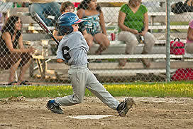 CWLL Baseball